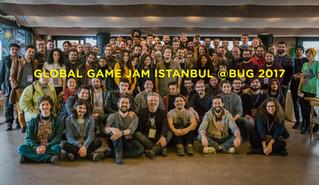 Global Game Jam 2017 @BUG