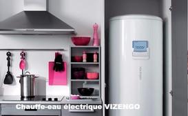 Chauffe-eau électrique VIZENGO Atlantic