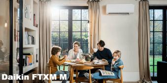Murale Daikin FTXM M