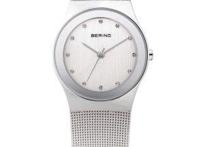 Ladies Stainless Steel Classic