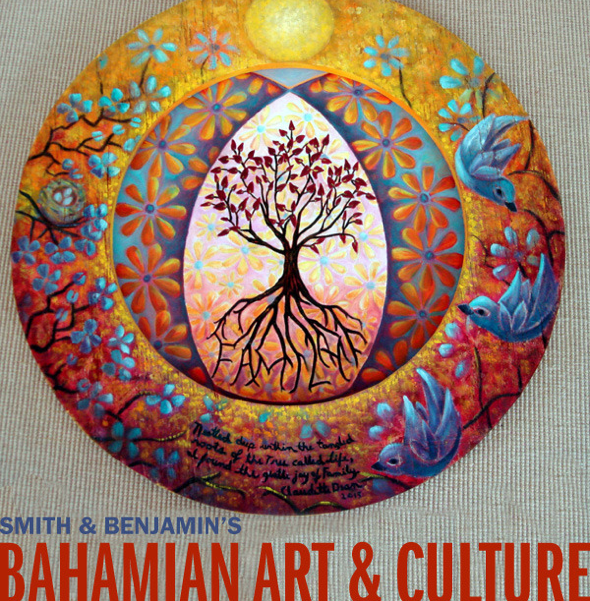 Bahamian Art & Culture e-zine