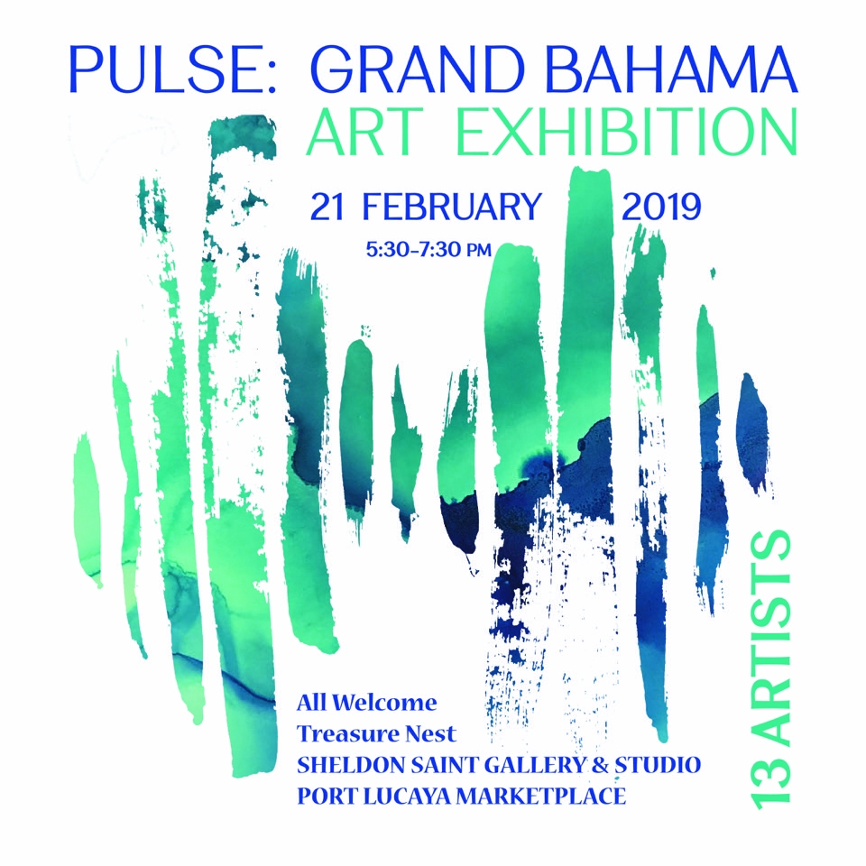PULSE group art exhibit