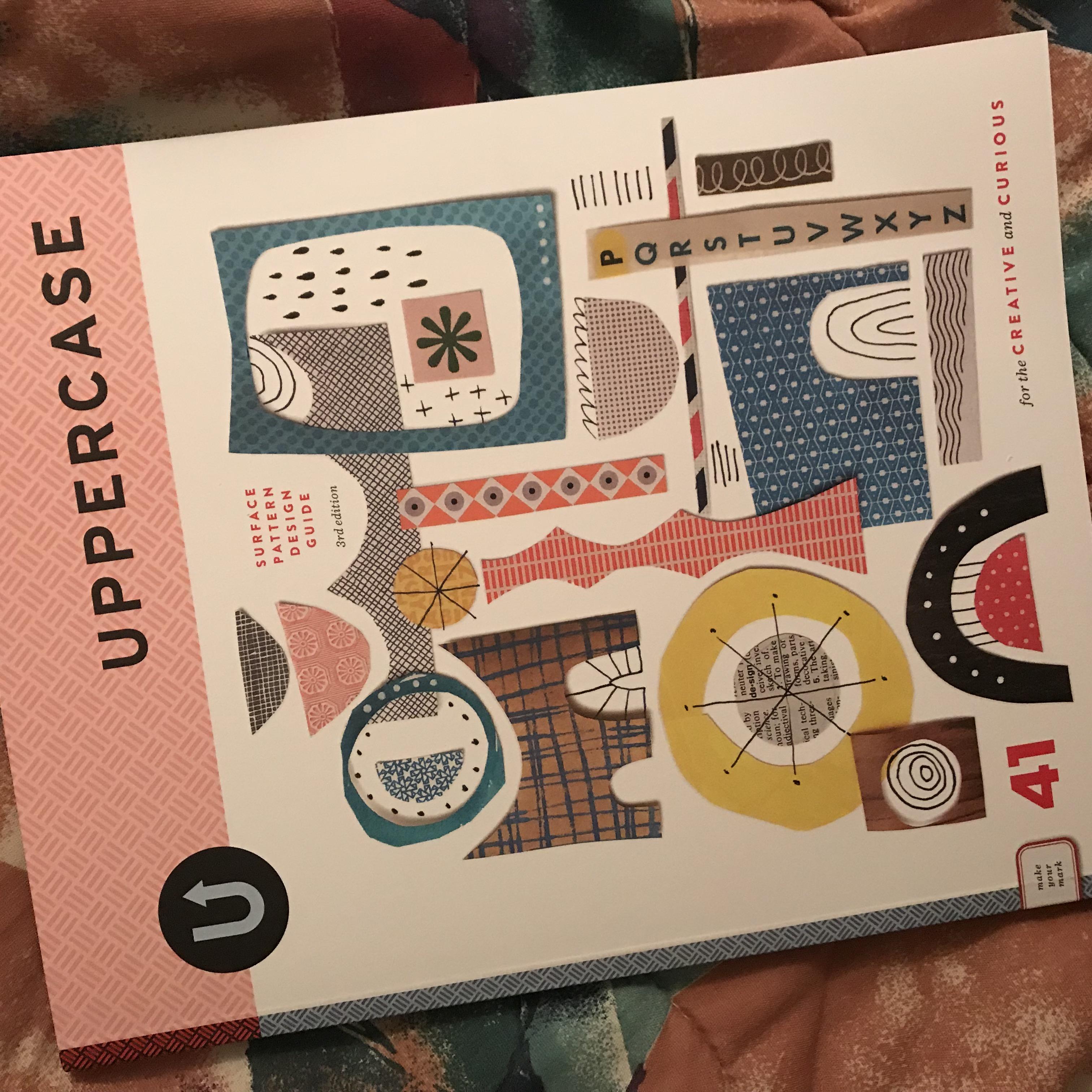 UPPERCASE Magazine Spring 2019