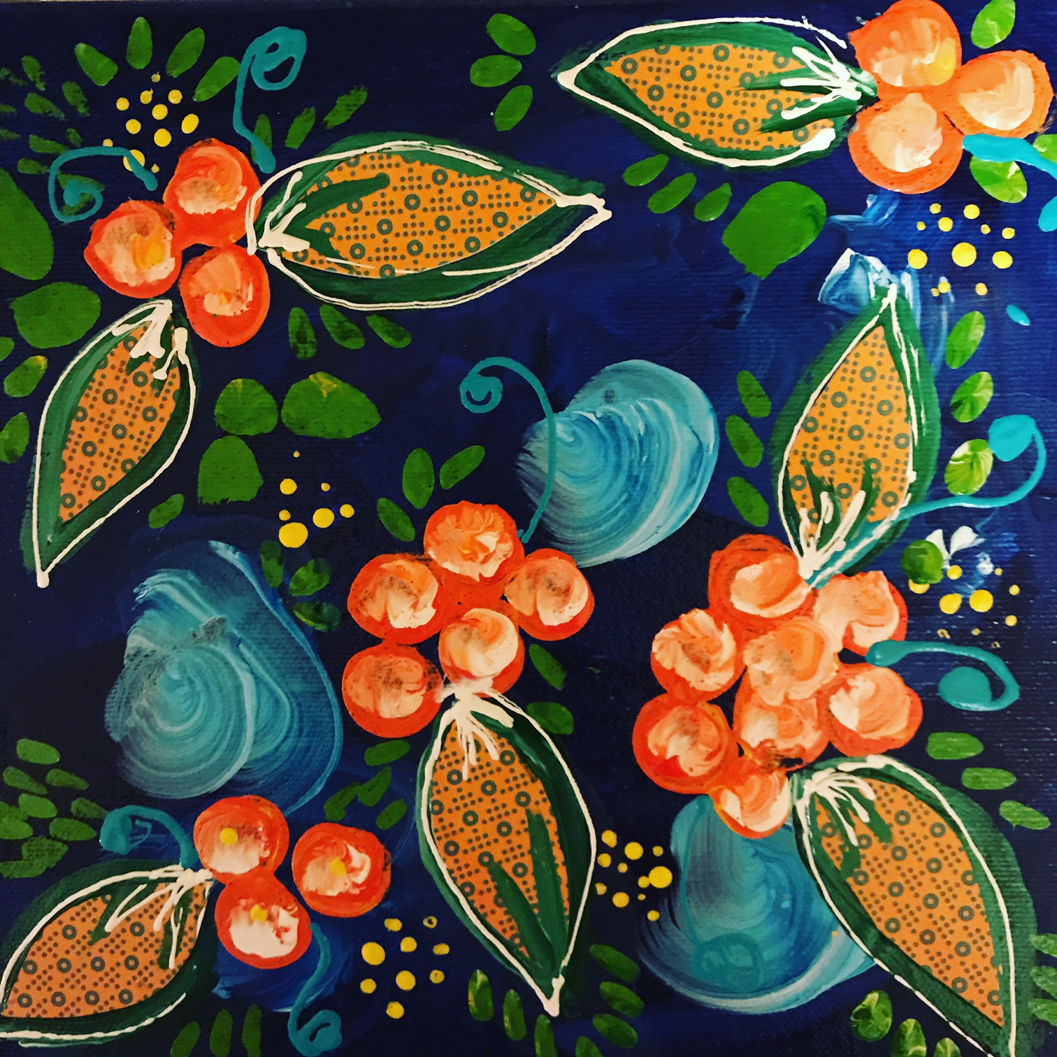 Berries.n.Blossoms