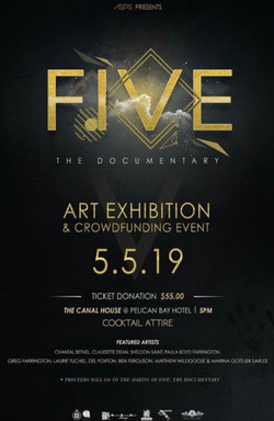 FIVE: the Documentary