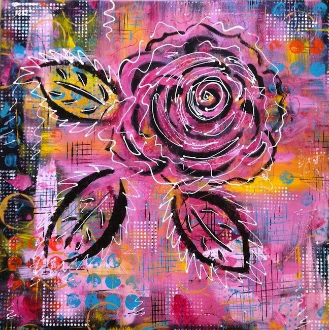 Joy Blossom