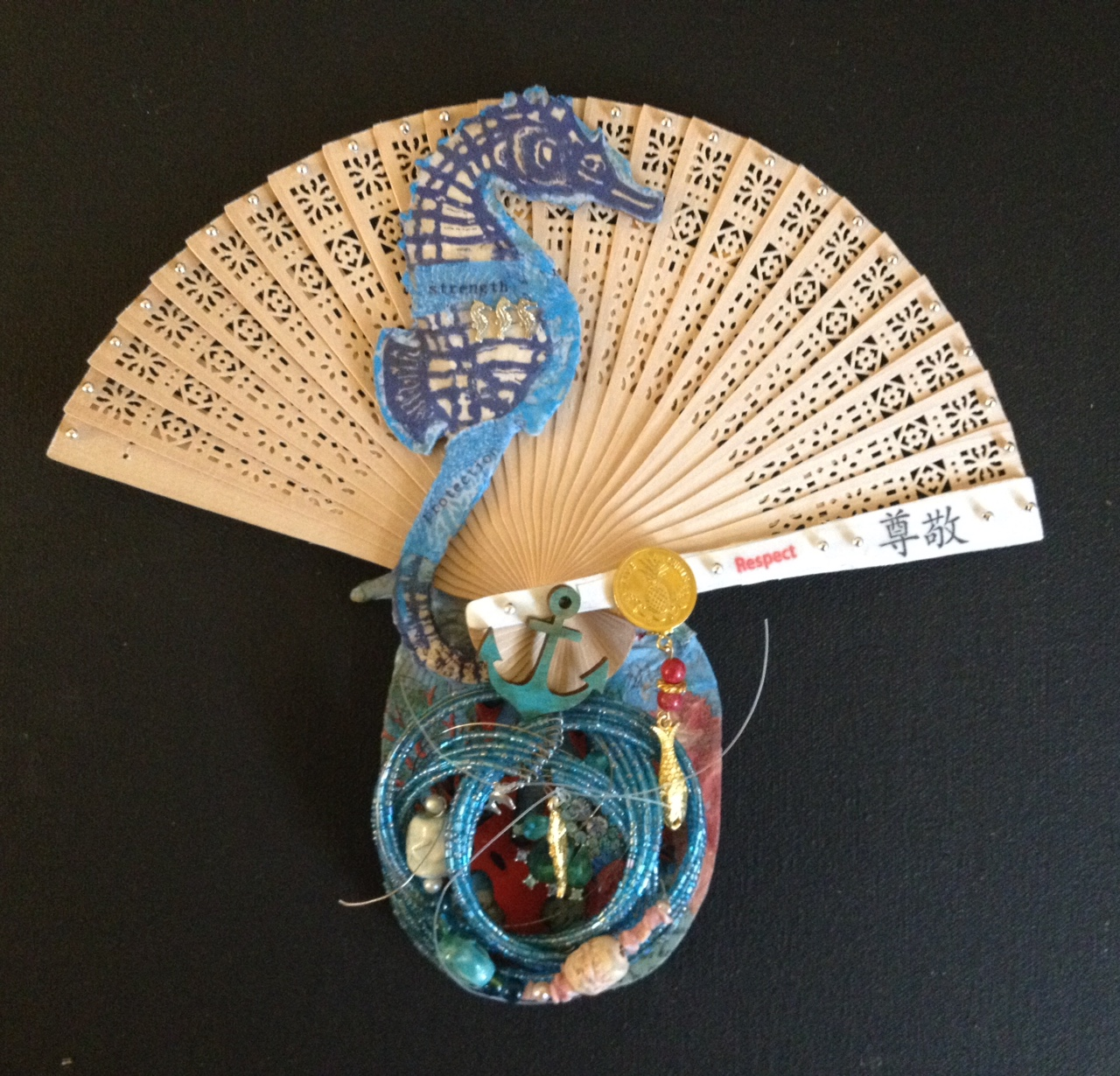 Sea.Fan.Prayer4Protection