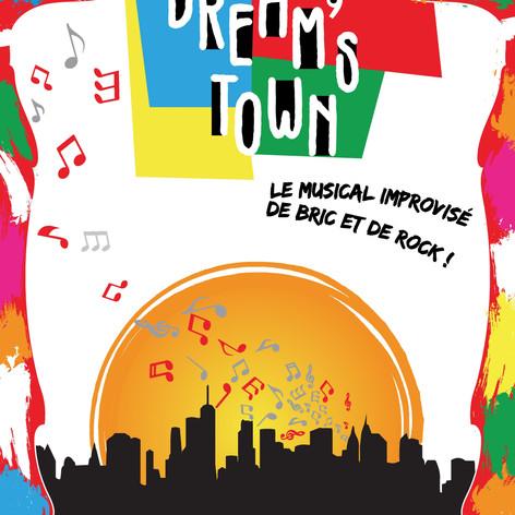 Dream's town