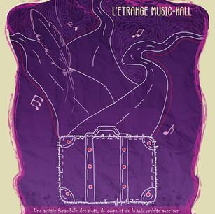 Passagers, l'étrange music-hall