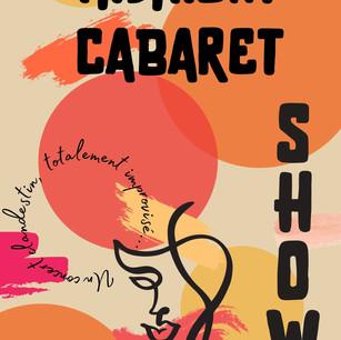MIDNIGHT CABARET SHOW