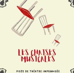 Les chaises musicales