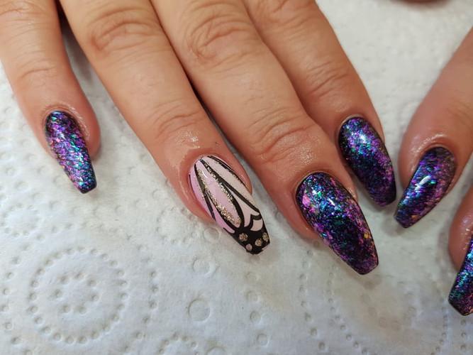 Nails byBeautyFixx