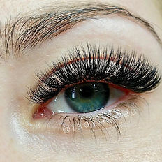 5d Volume Lashes