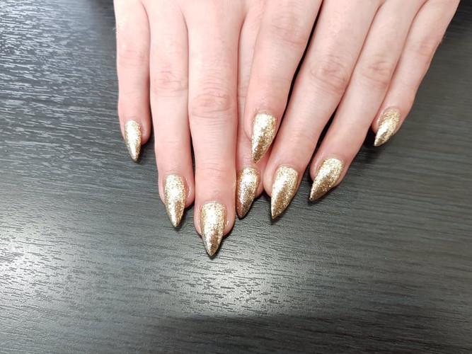 Nails by BeautyFixx