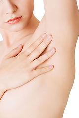under-arm-waxing-armpit-wax-esthetician-