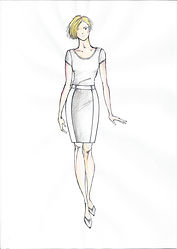 Brisbane Pattern Making, Fashion Design, Uniforms, Dressmaking, Alterations