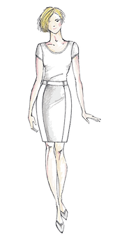 Brisbane Pattern Making, Fashion Design, Uniforms, Dressmaking, Alterations