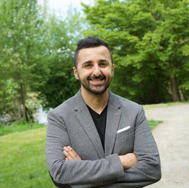 Dr. Javid F. Osafi, DMD - Board-Certified Pediatric Dentist