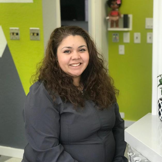 Maria Perez, RDA - Lead Dental Assistant