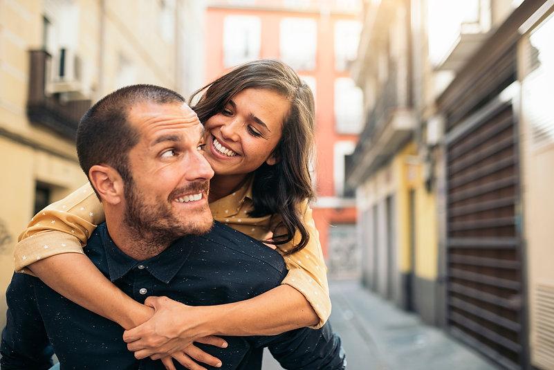 smiling-couple-of-lovers-having-fun-FLUU