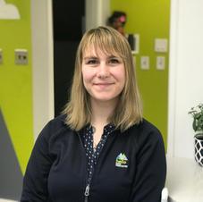 Michelle Seaton - Front Desk Coordinator