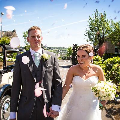 Mr & Mrs Dyson