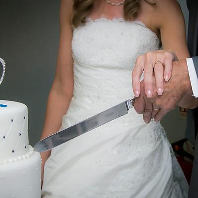 Mr and Mrs Leach