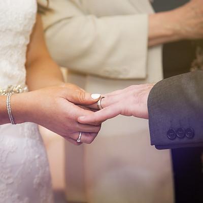 Mr & Mrs Grange