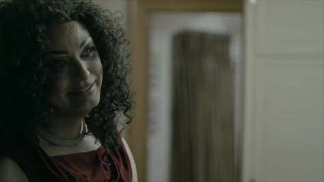 Lucy Lashes Drag Queen Dublin Film Collective Actor Actress