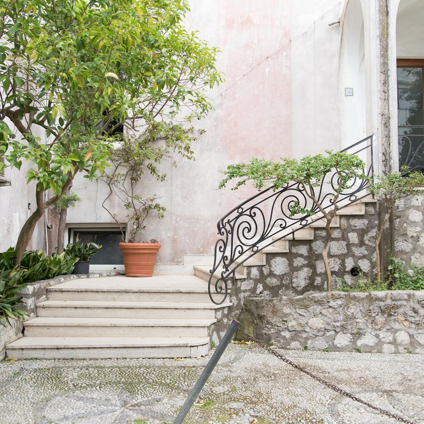 Capri / Anacapri town