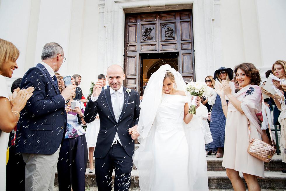 Avellino Wedding