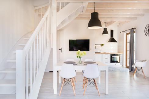 Interior photography, fotografia i'interni, Janara Studio
