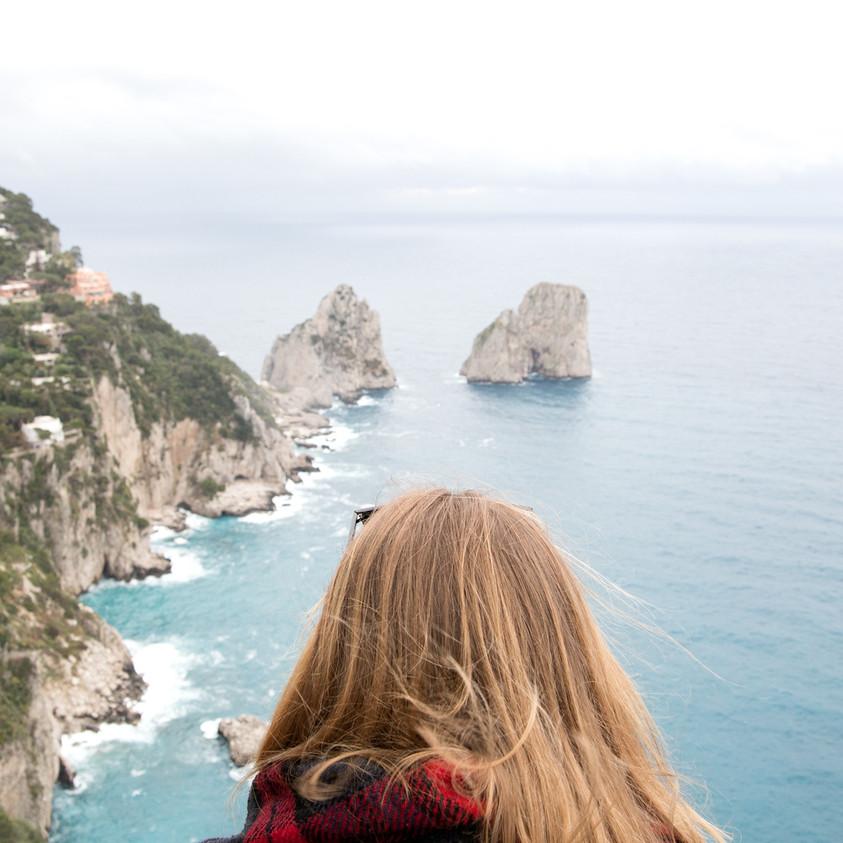 Capri / Anacapri