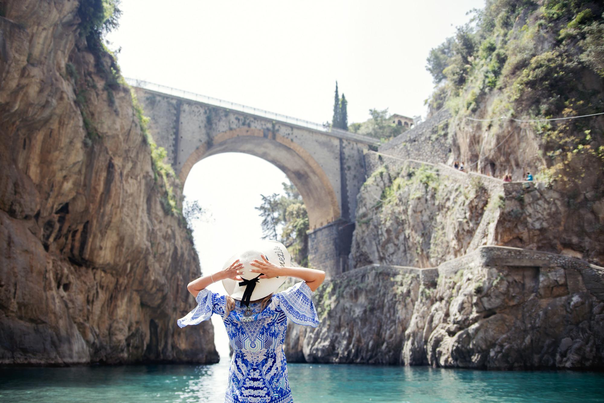2h Photo Shoot in Amalfi Coast