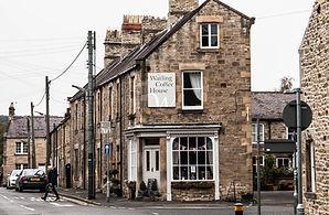 Watlin Coffee Shop Corbridge norman long