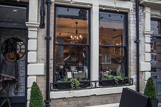 1881 Shop Corbridge norman longstaff pho