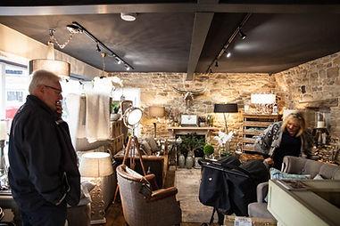 New Shop Corbridge norman longstaff phot