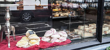 Cake shop Corbridge norman longstaff pho