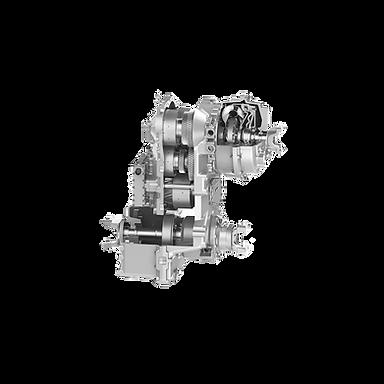 .เกียร์ ZF ZF Gear Torque