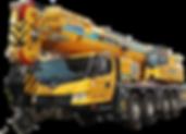 XCA100All Terrain Crane_Techinical -1.pn