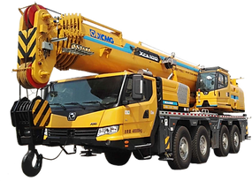 XCA100All Terrain Crane_Techinical -1.pn
