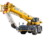 XCR70 Rough Terrain Crane_Brief Introduc