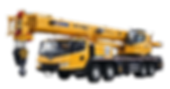 XCT60_Y Truck Crane_Brief Introduction-1