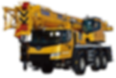 XCA60 All Terrain Crane_Brief Introducti