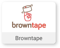 Browntape eCommerce