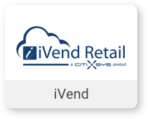 iVend Retail - Point of Sale (POS)
