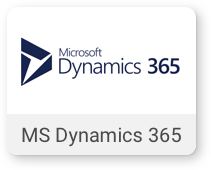 Microsoft Dynamics 365 CRM & ERP Applications