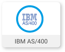 IBM AS 400