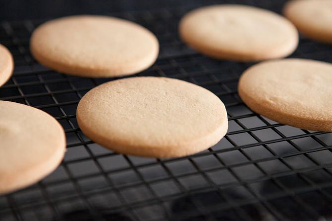 Recipe Testing Tuesdays: Sugar Cookies