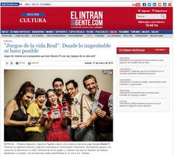 Diario El Intransigente